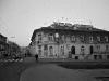 Lublin hat auch alte Häuser