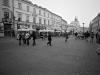 die Innenstadt von Lublin